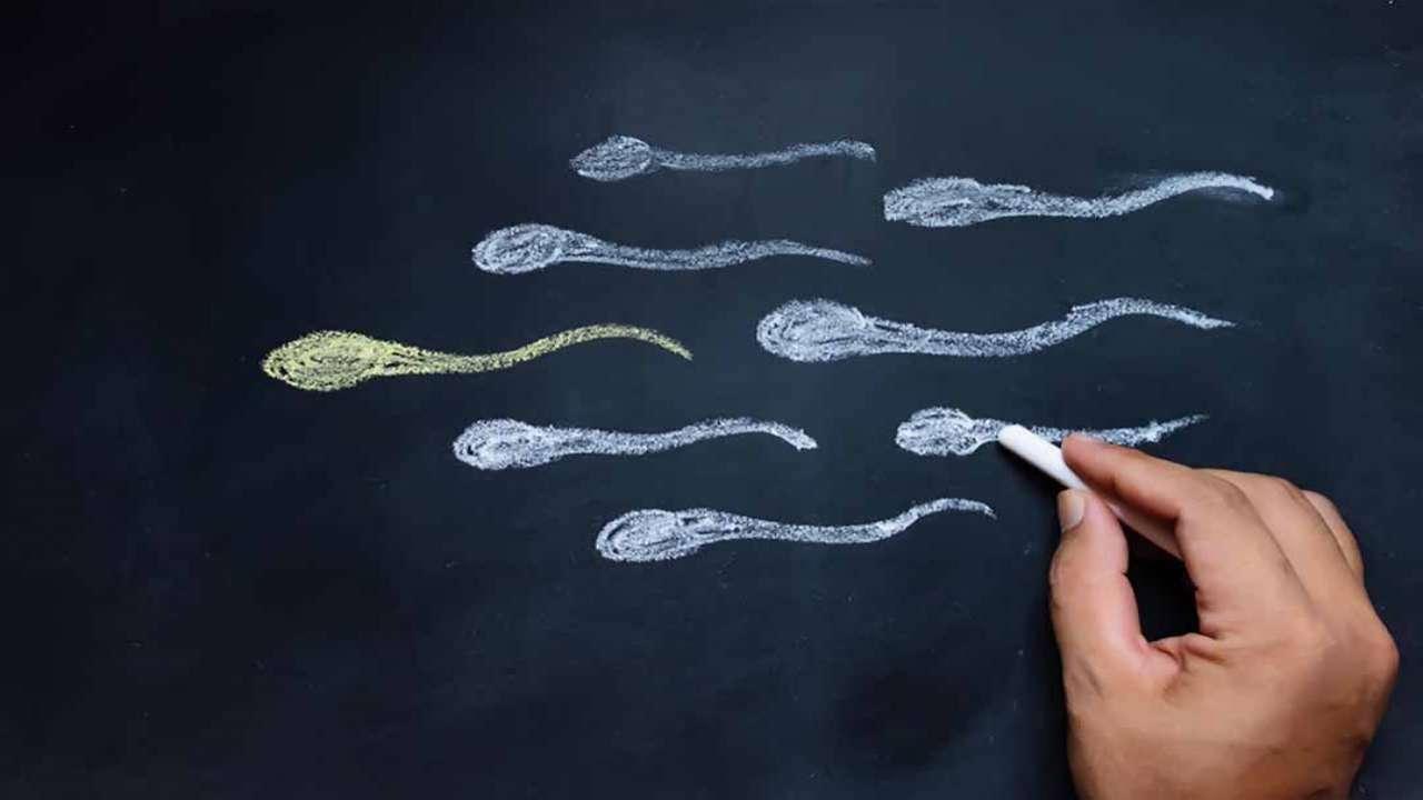 Dấu hiệu nhận biết tinh trùng loãng