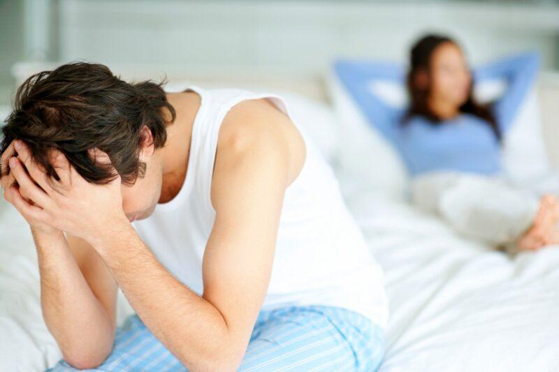 """Nam giới xuất tinh sớm trong lần """"yêu"""" đầu là tình trạng không hiếm gặp"""