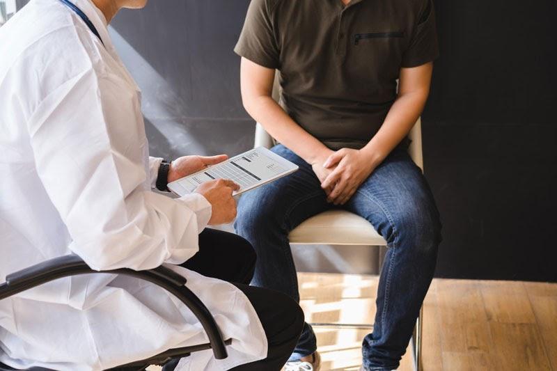 Bệnh nhân làm phẫu thuật cắt dây thần kinh dương vật phải được Bác sĩ thăm khám và chẩn đoán kỹ càng