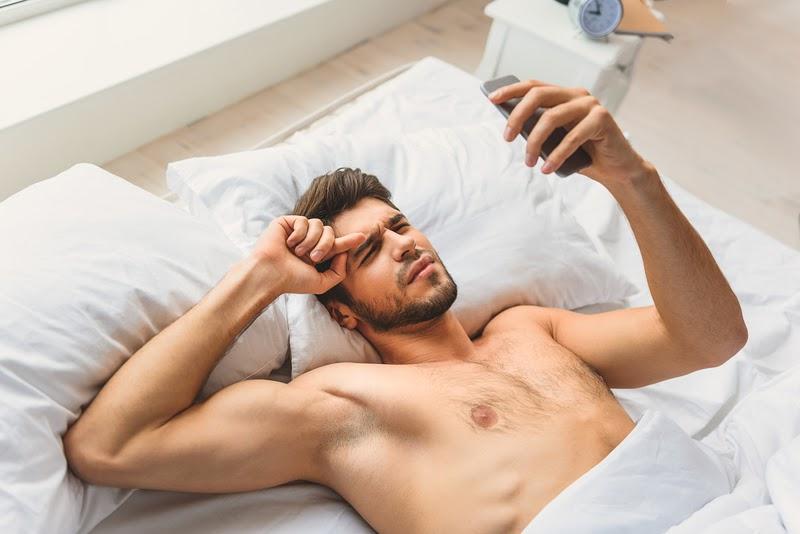 Hiểu lầm thủ dâm ở nam giới