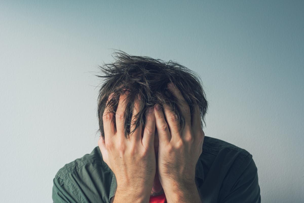 Tâm lý rối loạn, mệt mỏi ảnh hưởng đến khả năng sản xuất tinh trùng