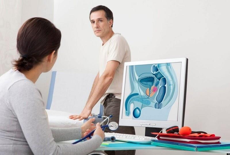 Biện pháp cắt dây thần kinh dương vật đảm bảo tính an toàn đối với sức khỏe của nam giới