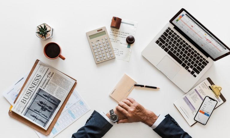 Lời khuyên cho công việc freelance là biết dừng công việc đúng lúc
