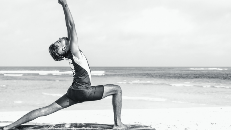 Thời gian yoga, thế dục sẽ giúp nhân viên của bạn thoải mái và năng lượng hơn
