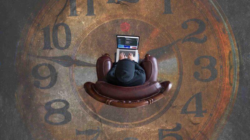 Cách chạy deadline khi bạn chỉ còn có 60 phút