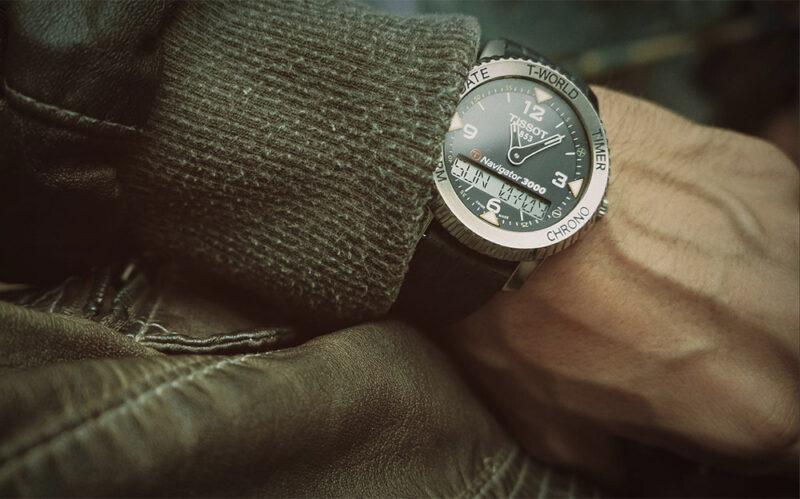Cách chọn đồng hồ đeo tay cho người đơn giản