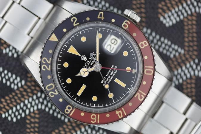 Hiểu rõ chiếc đồng hồ của bạn