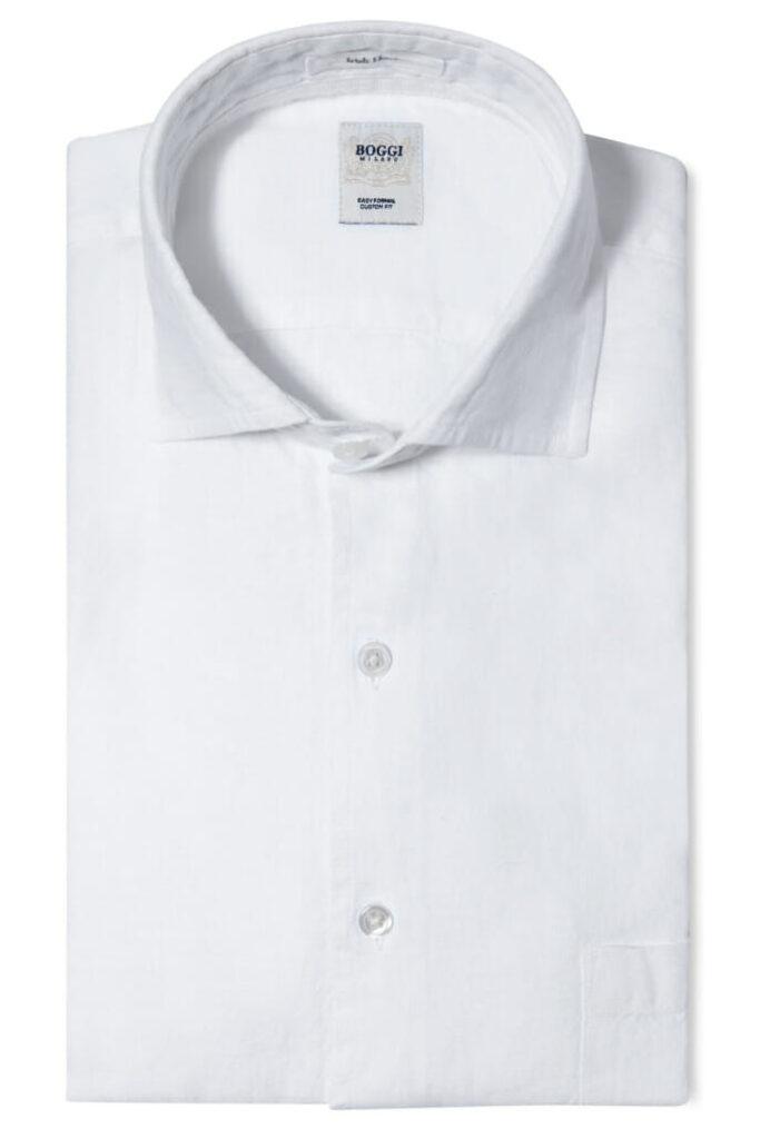 Mẹo gấp quần áo - Các loại áo sơ mi