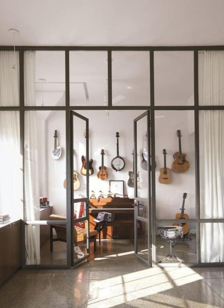 Các quy tắc trang trí nhà cửa - Biến căn nhà thành của riêng bạn