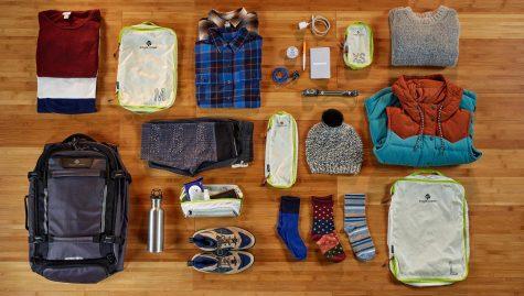 Những món đồ nào là thật sự cần thiết khi sắp xếp hành lý du lịch?
