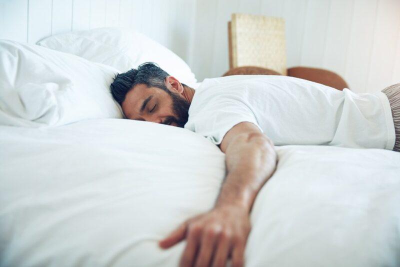 Những thói quen tốt trong Tết - Ngủ đủ giấc