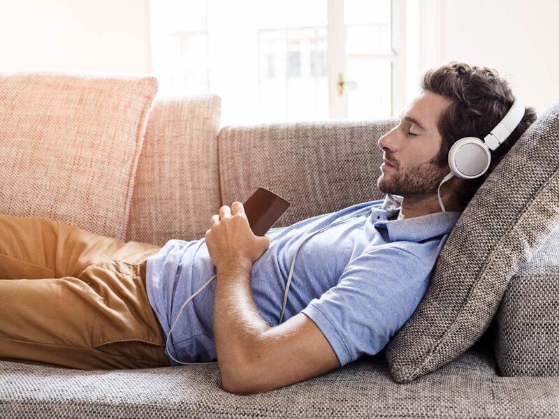 Thay đổi thói quen để thành công - Hãy ưu tiên cho giấc ngủ