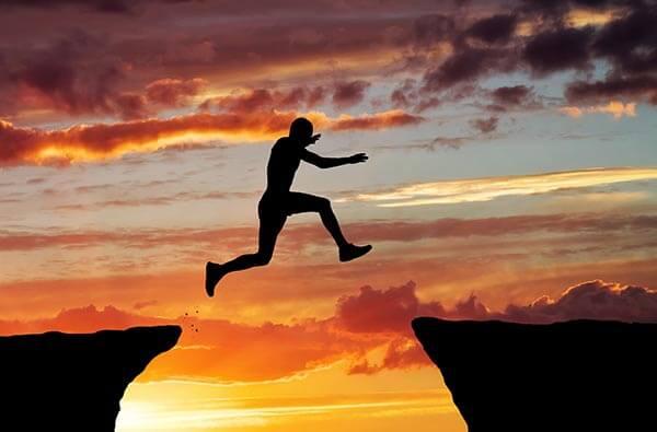Thay đổi thói quen để thành công - Đặt mục tiêu cao