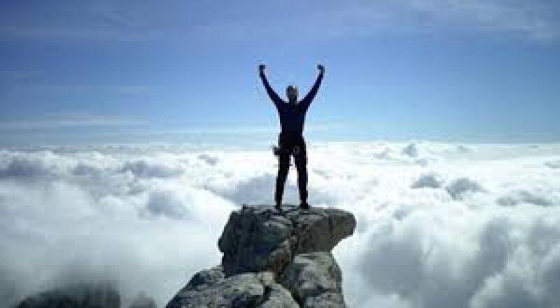 Các thử thách cuộc sống - Đánh bại nỗi sợ hãi