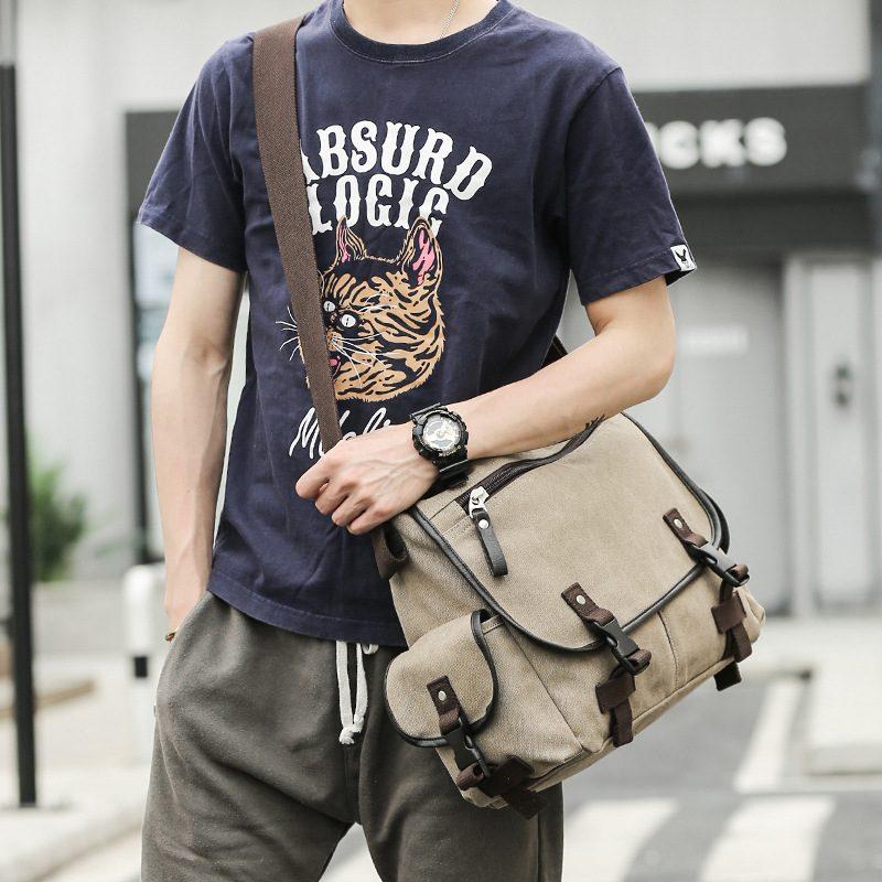 Một chiếc túi xách da thật có thể theo bạn đến nhiều năm mà không cần bạn đổi cái mới. Nguồn ảnh: fashionbeans