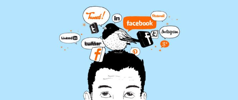 Xây dựng thương hiệu trên mạng xã hội với bước đầu tiên là cập nhật/tân trang dòng bio giới thiệu bản thân.