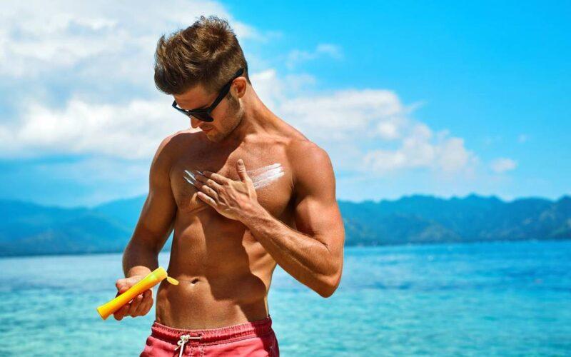 Sử dụng kem chống nắng mỗi ngày để nâng cao chất lượng cuộc sống