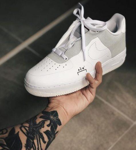 Những lưu ý để chọn được mẫu giày nam - Hãy chú ý để nhận ra những chi tiết lỗi