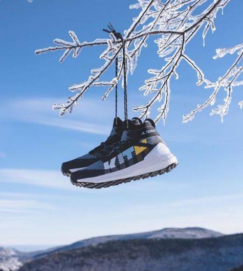 Suy nghĩ đến tính năng thực tế của đôi giày cũng như liên tưởng về đời sống của bạn