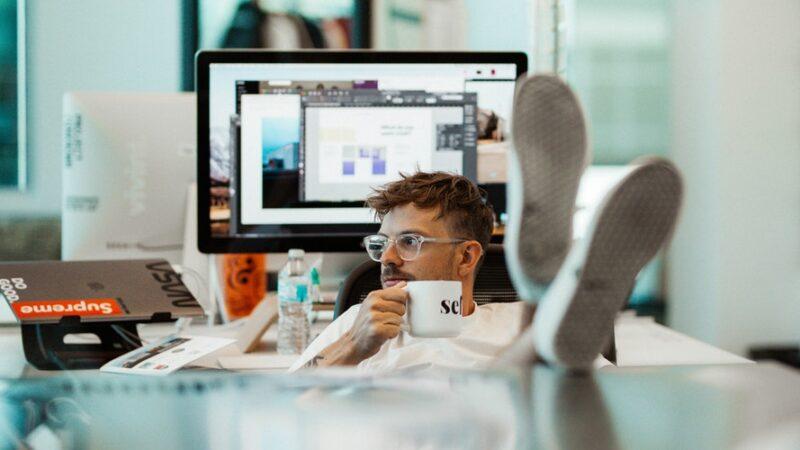 Thời điểm tìm công việc mới khi bạn chán trườngvì công việc tẻ nhạt