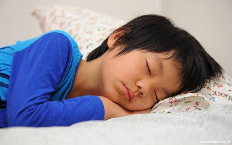 Biết cách ru con ngủ không chỉ là việc của mẹ.