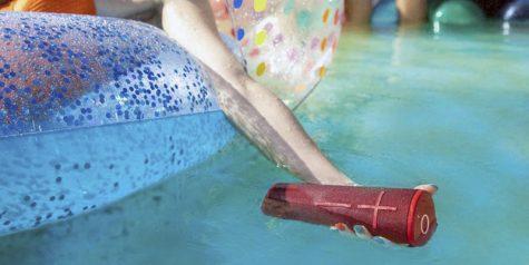 Dòng loa không dây Ultimate Ears MEGABOOM 3 chống thấm nước tuyệt đối