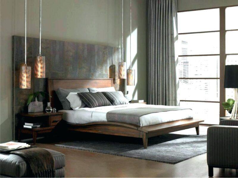 Đã bao giờ bạn chú ý đến cửa sổ và những chiếc rèm trong phòng ngủ?
