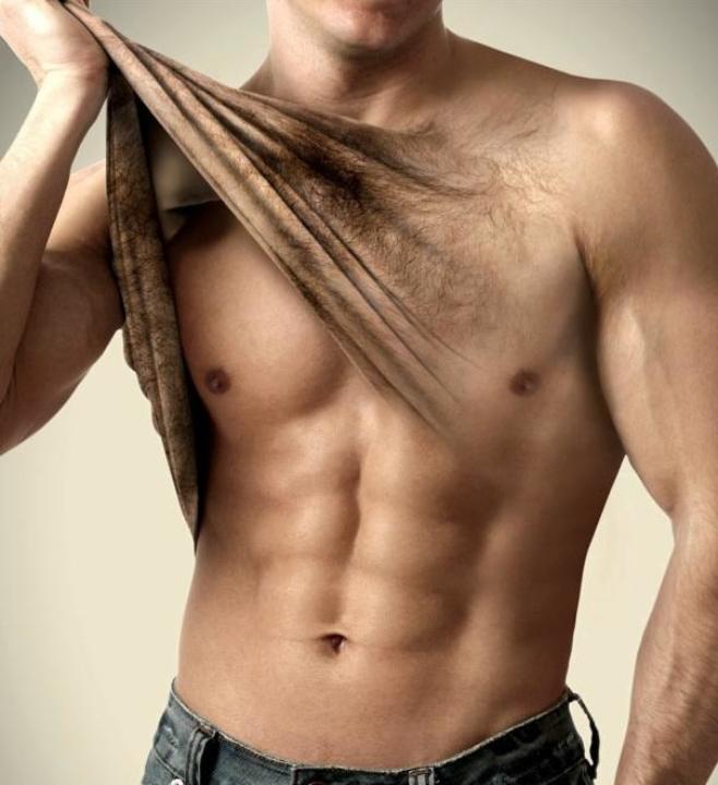 Manscaping có phải chỉ là cạo lông vùng kín?