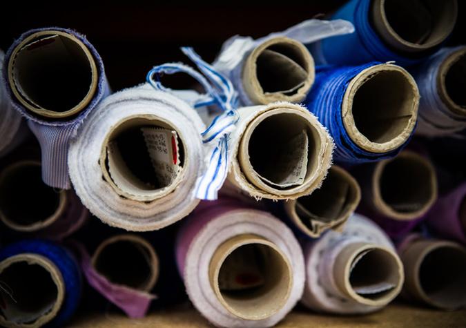Lưu ý khi mua quần áo - Hiểu về chất liệu vải
