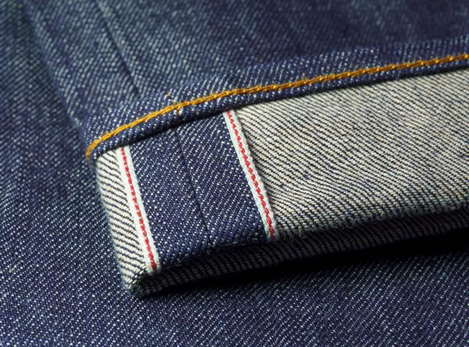 Lưu ý khi mua quần áo - Để ý đến chi tiết