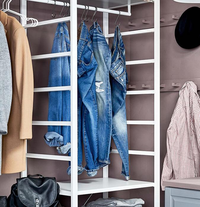 Những tips bảo quản quần jeans quan trọng cần ghi nhớ