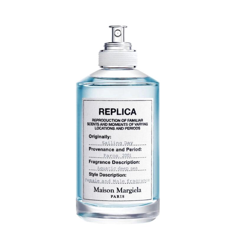 Hương nước hoa aquatic cho nam - Maison Margiela Replica Sailing Day