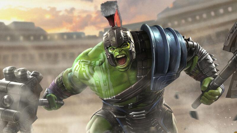 Hulk có lẽ là hình mẫu lý tưởng nhất cho những ai muốn đi tới sự thành công bằng cách làm chủ cơn thịnh nộ bản thân (Nguồn: Marvel)