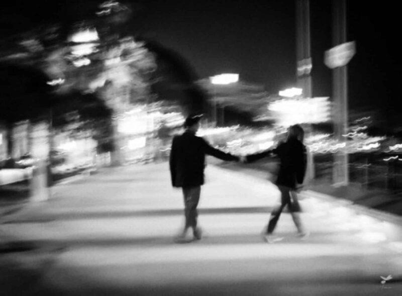 Thói quen sống không tốt của nam giới - Không chung thủy
