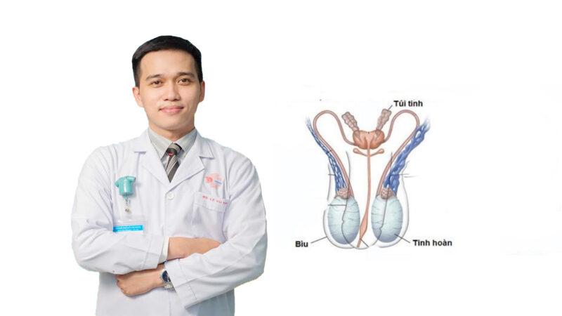 Sơ lược về tĩnh mạch thừng tinh