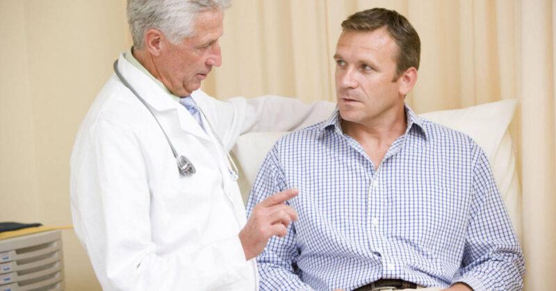 Bác sĩ có thể chẩn đoán hẹp bao quy đầu dựa trên tiền sử bệnh, triệu chứng và kiểm tra dương vật.