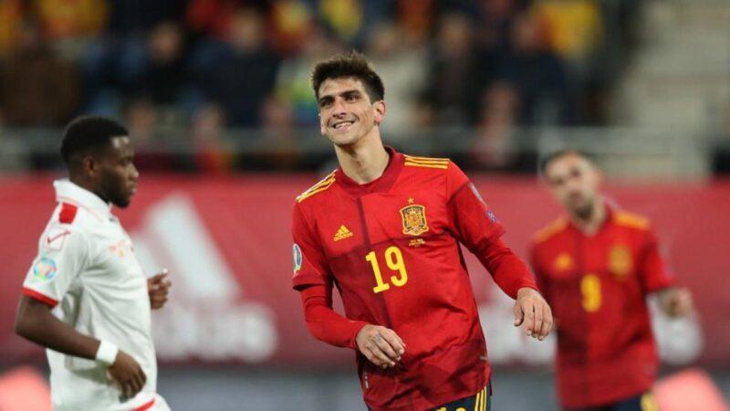 Gerard Moreno là cầu thủ khiến kỷ lục  sút 11m hỏng của Tây Ban Nha