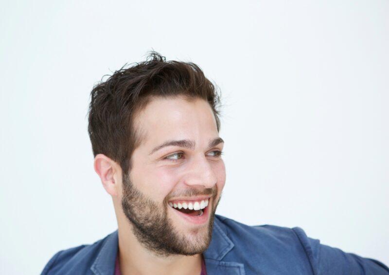 Thiếu nụ cười sẽ tác động thế nào đến hình ảnh của bạn?