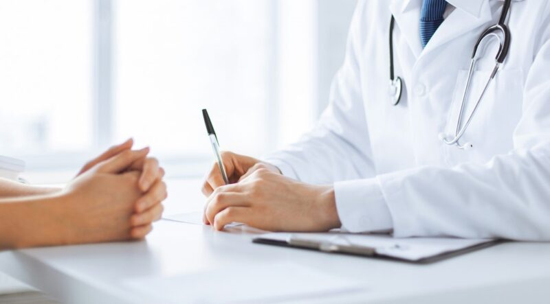 Giúp bác sĩ chẩn đoán bệnh