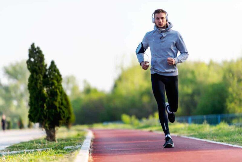 Thói quen tập thể dục giúp bạn nâng cao sức khỏe