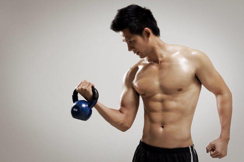 Suy giảm testosterone là yếu tố có liên quan trực tiếp đến tình trạng mãn dục nam giới