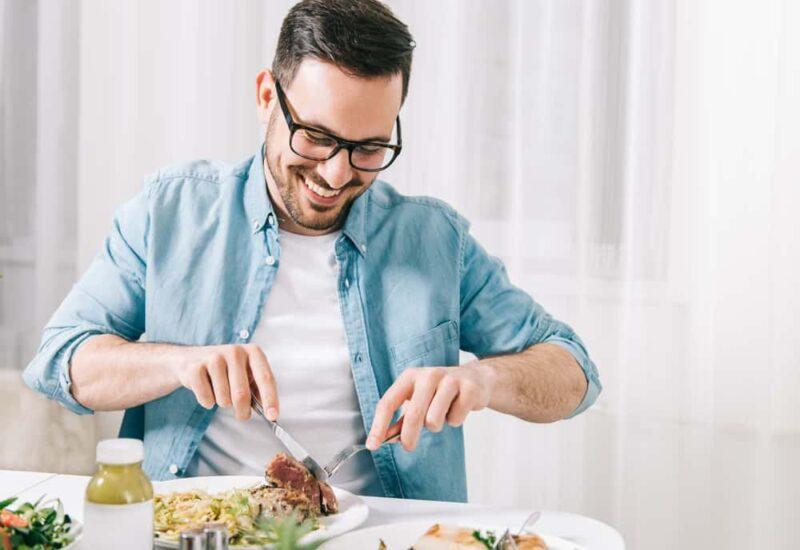 Xuất tinh sớm nên ăn gì?