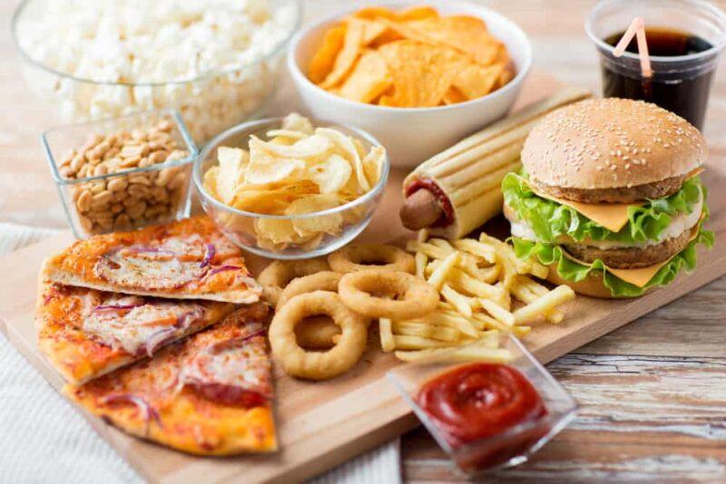 Xuất tinh sớm không nên ăn gì?