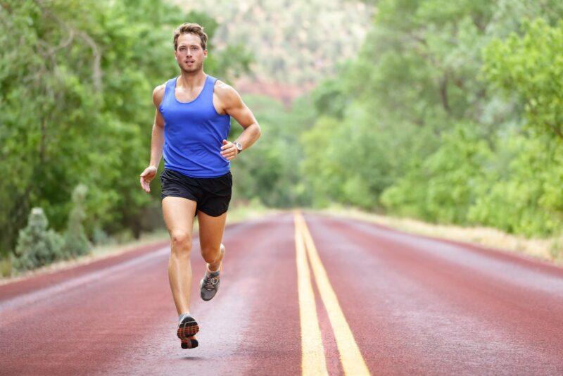 Chế độ sinh hoạt phù hợp giúp cãi thiện sức khỏe