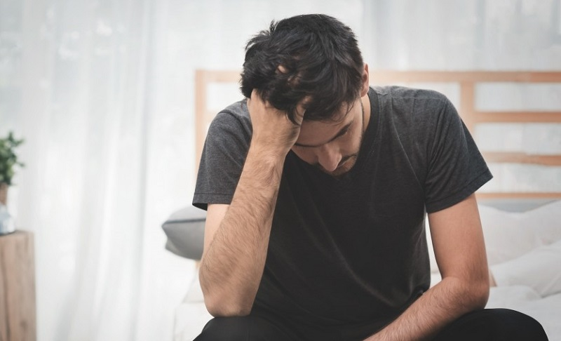 Hội chưng Young là căn bệnh hiếm gặp ở nam giới
