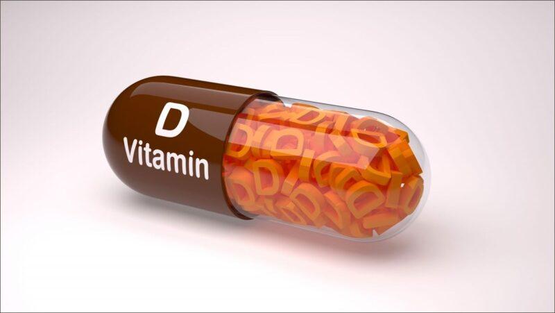 Bổ sung vitamin D giúp cải thiện tinh trùng kém