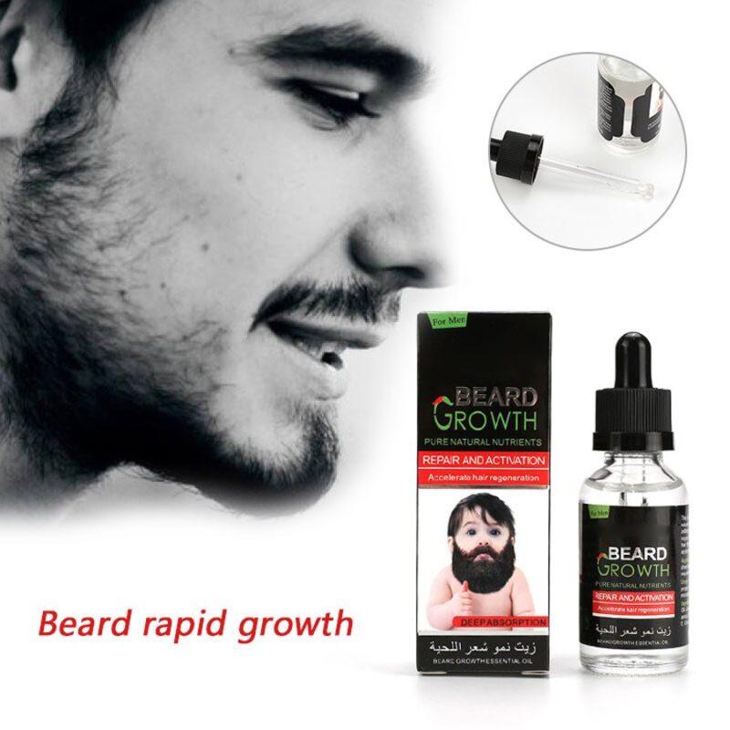 Thuốc mọc râu có hiệu quả như quảng cáo?