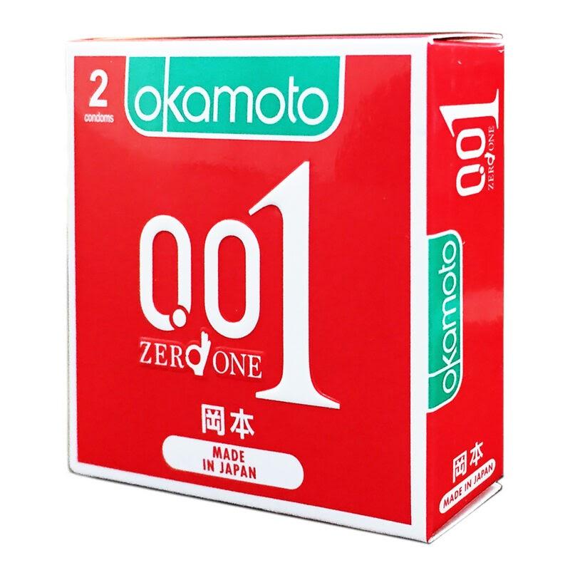 Okamoto – thương hiệu bao cao su nổi tiếng số 1 Nhật Bản