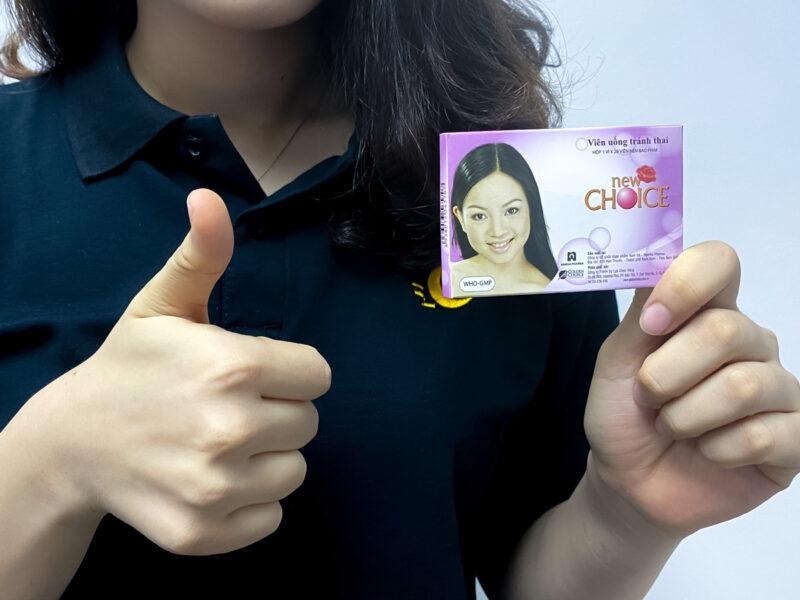 Nên sử dụng loại thuốc tránh thai nào cho phù hợp với phụ nữ Việt Nam