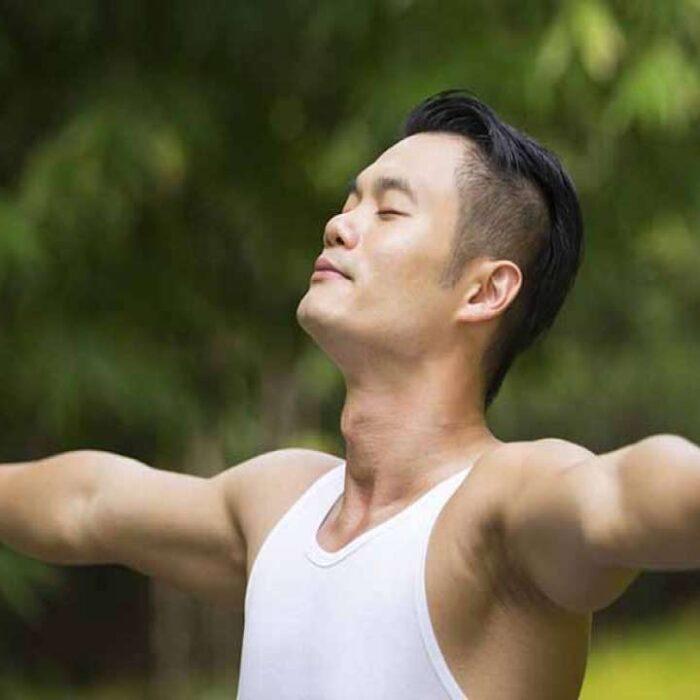 Nam giới tuổi 40 cần chú ý tới sức khỏe như thế nào?